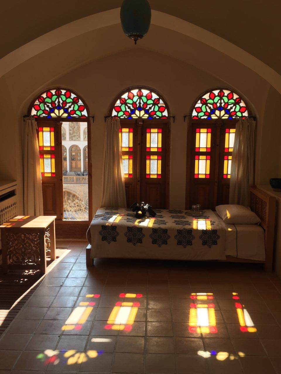 Persian Archetect Interiors Images Elahie Iranian Traditional