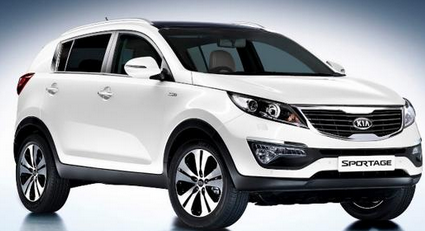 New 2015 Kia Sportage Price and Release