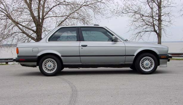 My First Bmw 1985 325e Bmw 325e Bmw E30 Bmw 325