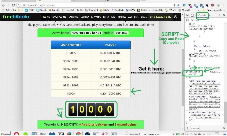 Scaricare portafoglio bitcoin charts