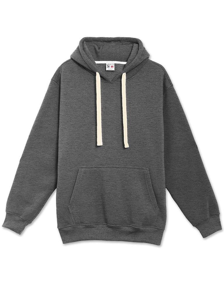 05633419fbb JC DISTRO Mens Hipster Hip Hop Basic Sweatshirts Pullover Hoodie Jacket  (Upto  fashion