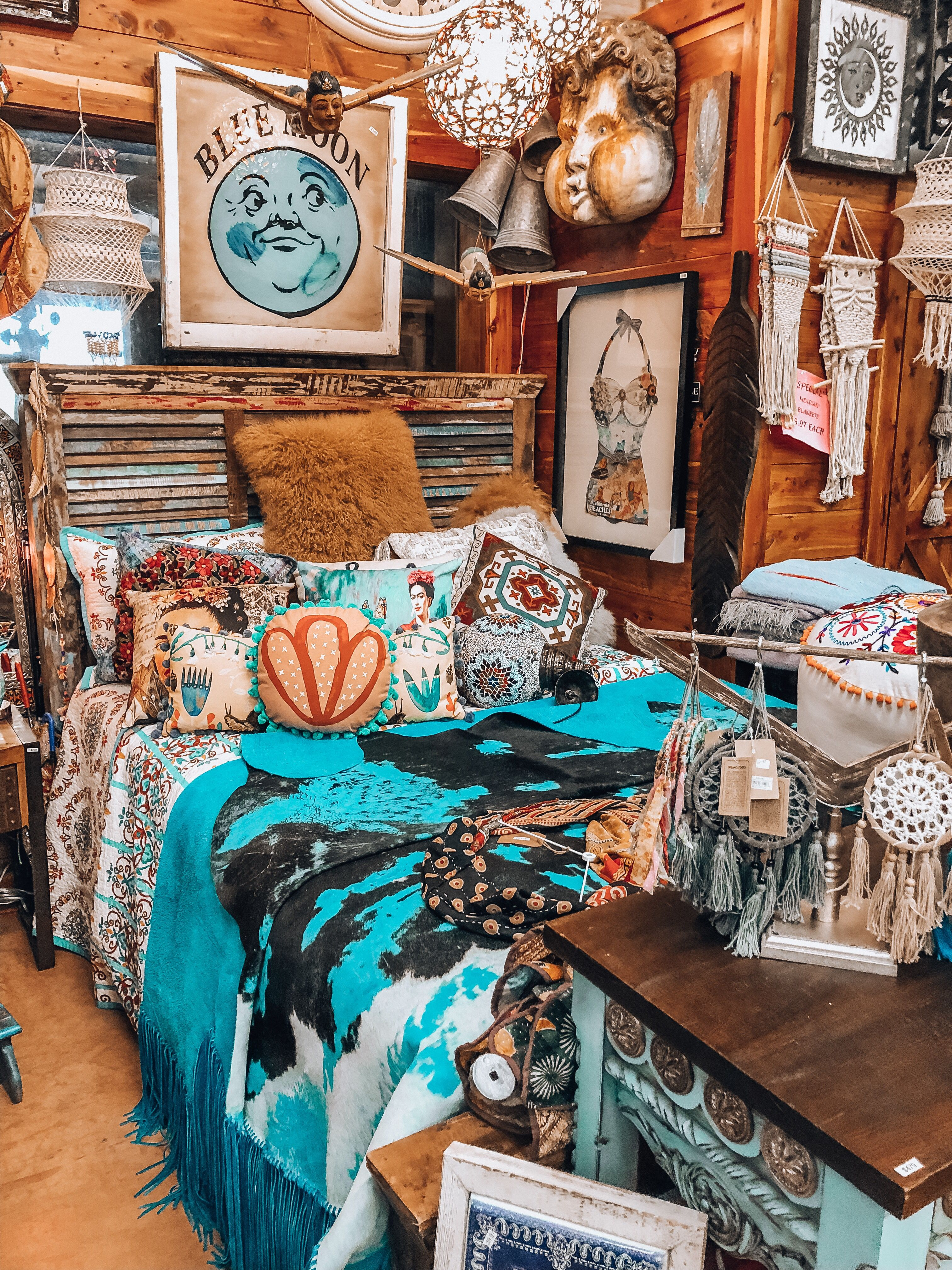 A Place To Stay Riad Yamina Marrakech Bohemian Bedroom Decor