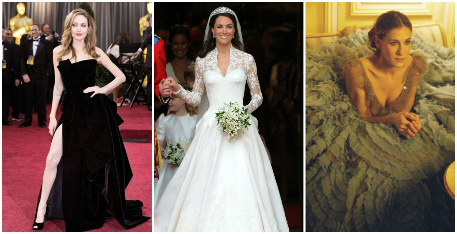 The most iconic dresses of all time iconic dresses man women