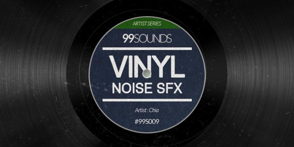 99sounds Intros Vinyl Noise Sfx Free Sample Pack Sound Samples Noise Vinyl
