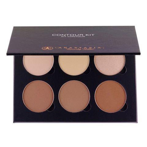 The Best Contour Makeup For Every Skill Level Anastasia Beverly Hills Contour Kit Best Contour Makeup Anastasia Beverly Hills Contour