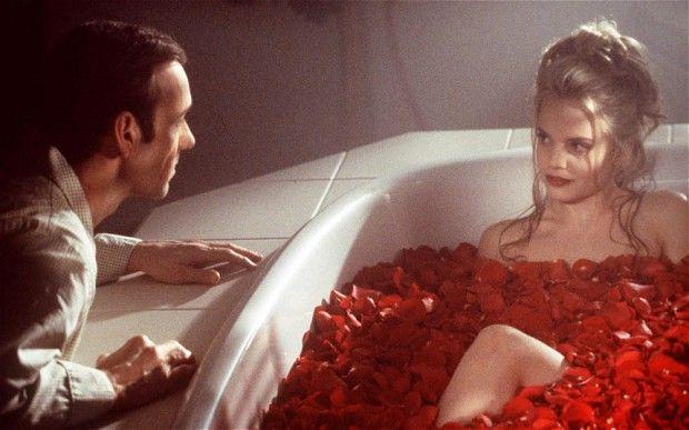 Cinema hollywood in scene sex