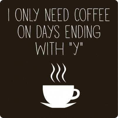 Facts and Funnies about Coffee For National Coffee Day