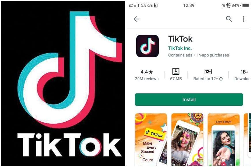 Tiktok Ban In India Tik Tok Blogging Quotes Editing Tutorials