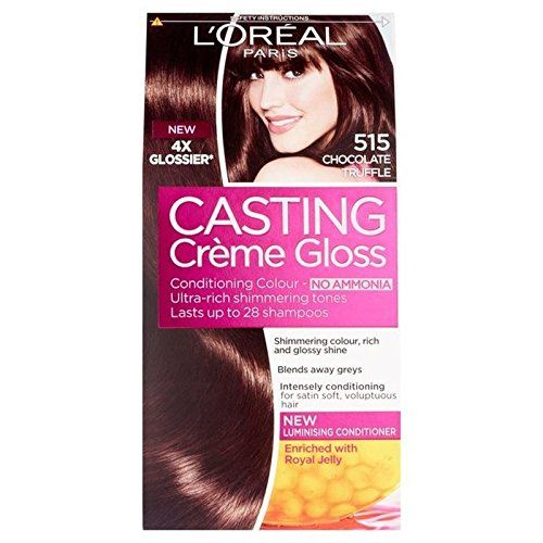 Loreal Casting Creme Gloss Choc Truffle 515 Pack Of 6 Check Out This Great Product Loreal Loreal Casting Creme Gloss Loreal Paris