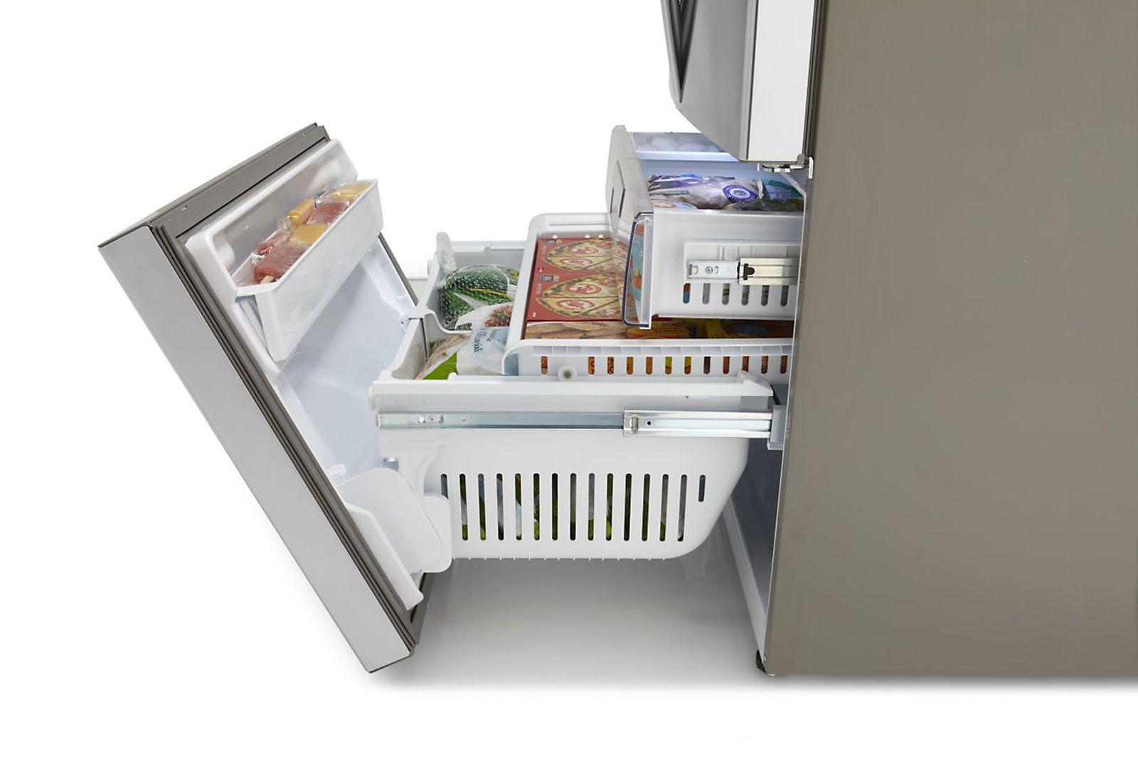 Kenmore Elite 72053 310 Cu Ft French Door Bottom Freezer