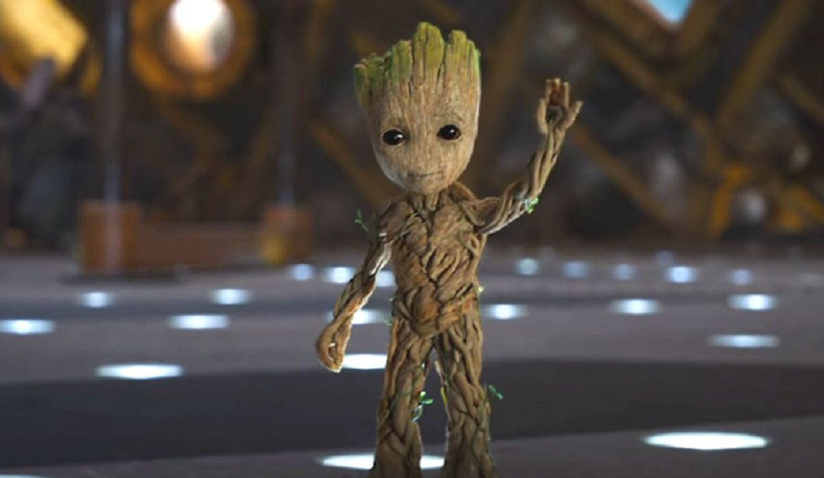 Image result for groot wave