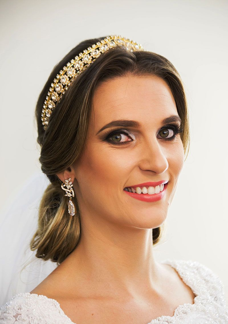 as tiaras de noiva mais lindas | bridal hair and wedding