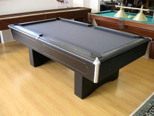 Used 8ft Pool Table