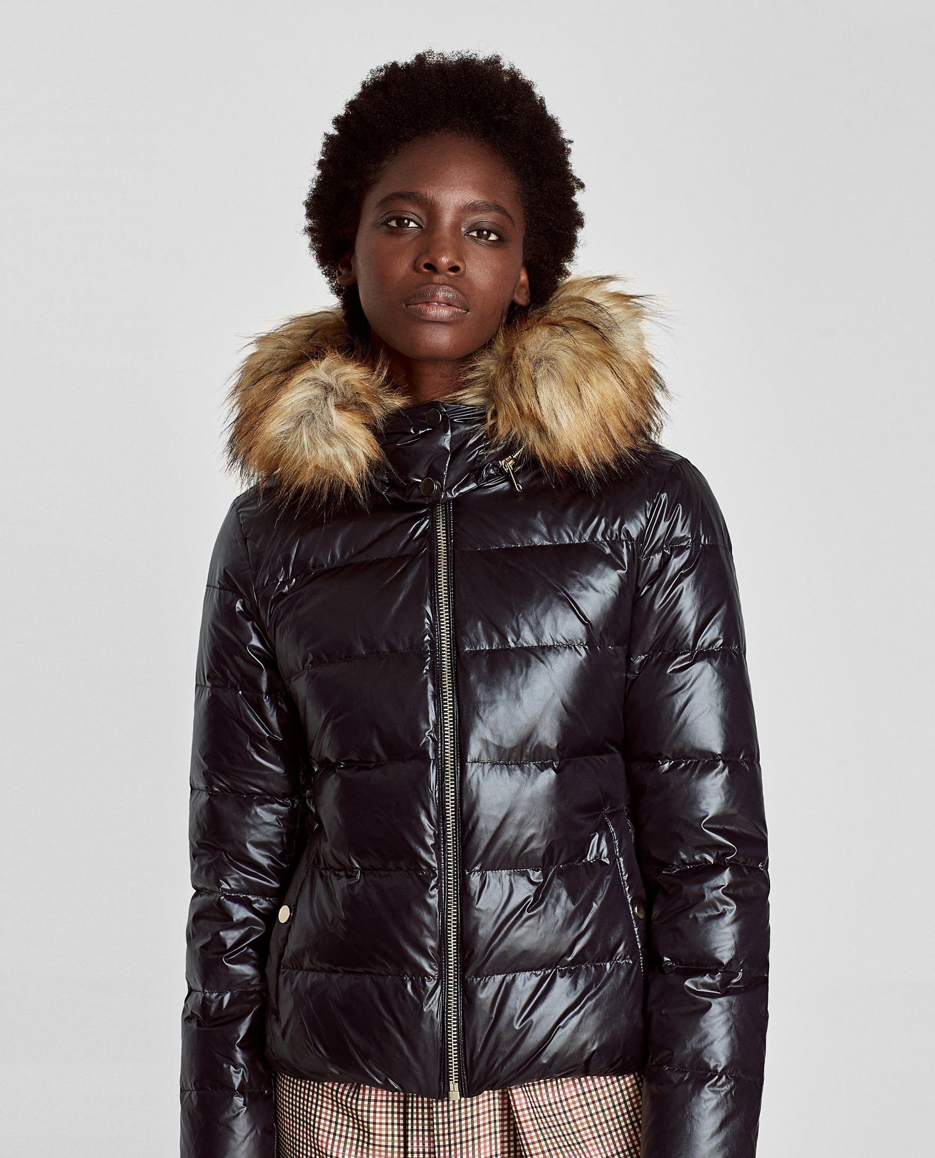 Shiny Down Puffer Jacket Shiny Down Puffer Jacket Details 7 990 Rsd 5 990 Rsd Color Black 0518 262 Jackets Puffer Jackets Faux Fur Hood [ 2379 x 1920 Pixel ]
