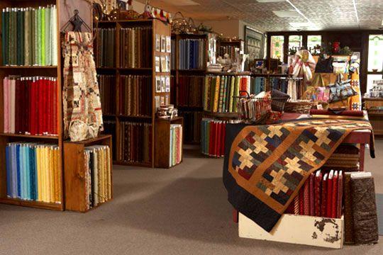 Vintage Threads Quilt Shoppe Quilt Shop Displays Quilt Stores Quilt Shop