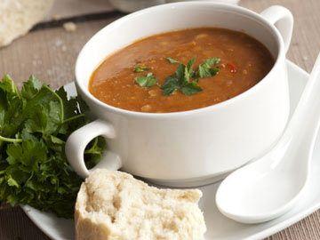 Diet.com Soup Recipes - nearly 100 ideas!