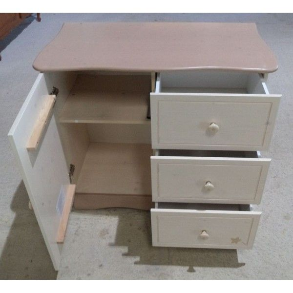 Commode Avec Table A Langer Download By With Commode Avec