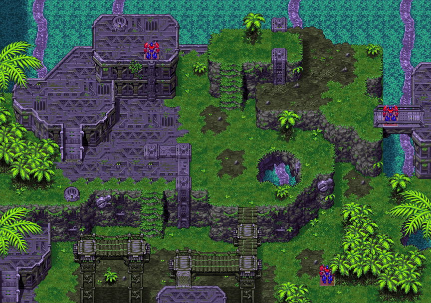 (1) Twitter (With images) Pixel art games, Cool pixel