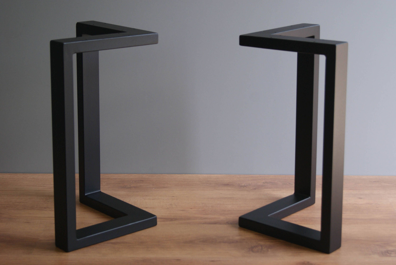 Sigmametaldesign Tischbeine Tischbeine Metall Und Esstisch Beine