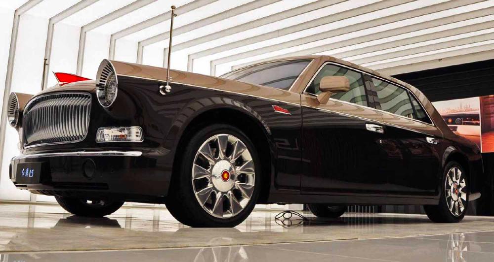 هونغ تشي أل5 2020 أفخم سيارات الليموزين في العالم والقادمة من الصين بسعر 800 ألف دولار موقع ويلز Classic Cars Car Cars