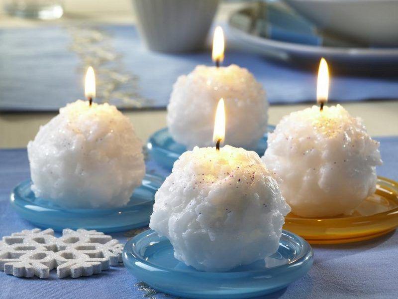 Candles -Kerzen selbermachen