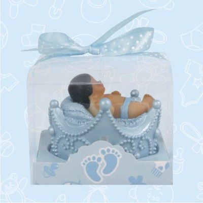 Baby Shower Crown Centerpieces | African American Baby Shower Crown Favors  (Set Of 12)