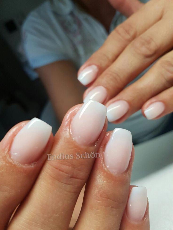 Nails Nails Addpins Bilder Picturepins Gelnailart Trendy Nails Nail Forms Short Natural Nails