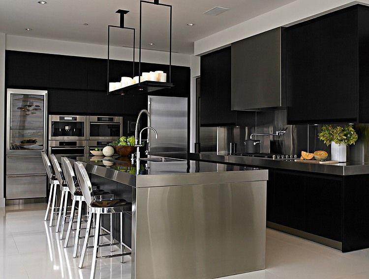 Квартира в Майами   Дизайн интерьера, декор, архитектура, стили и о многое-многое другое