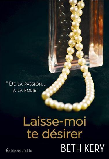 Laisse Moi Te Posseder Pdf : laisse, posseder, Laisse-moi, Désirer, KERY,, Lokai, Bracelet