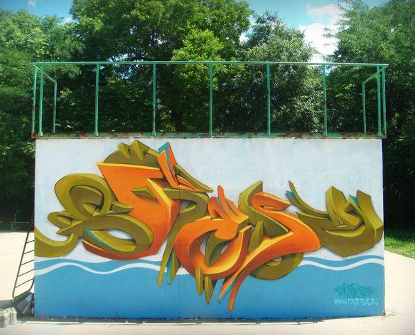 Walls 2010 on Behance