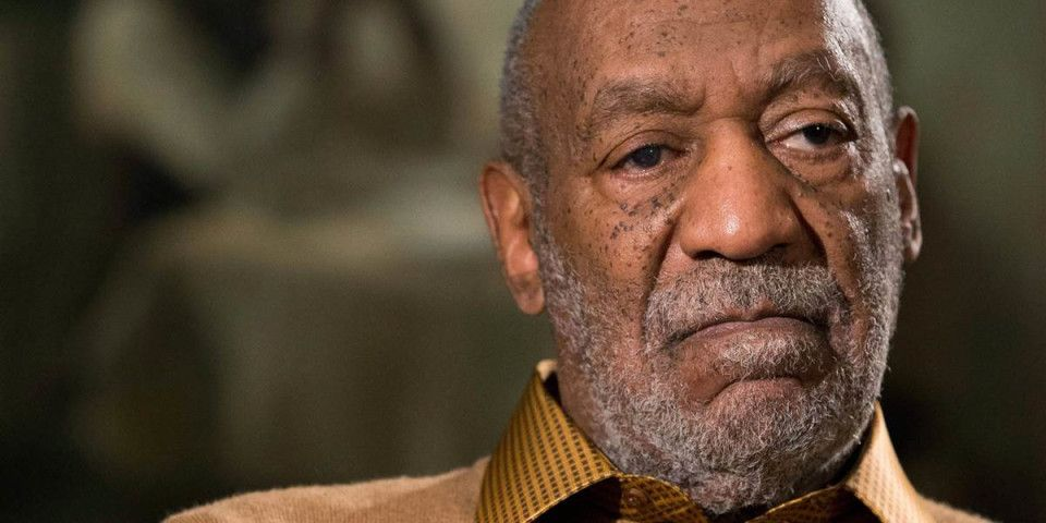 Peep this yall just in Bill Cosby will  face a felony charge in Pennsylvania.