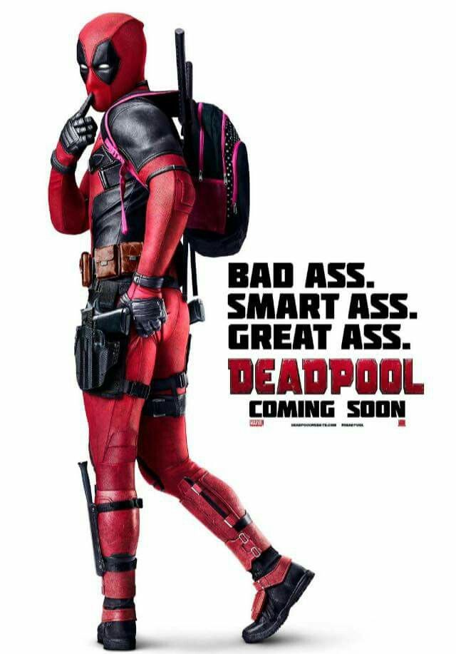 Who Is Deadpool In The New Movie