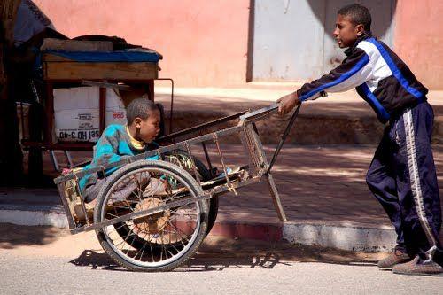 Morocco Meknès-Tafilalet Boudenib    Boudnib