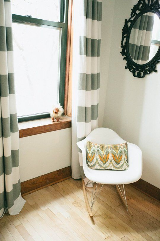 Dane S Swell Little Nursery Baby Room Interior Design Apartment Interior Design Baby Bedroom