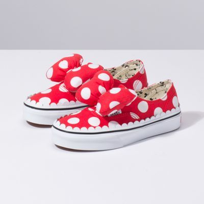 cd206a221d8 Disney x Vans Kids Authentic Gore