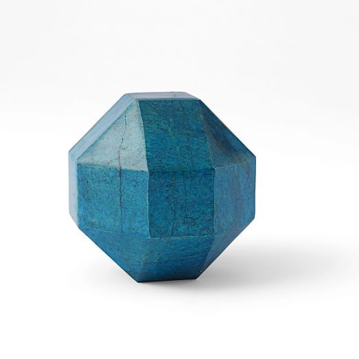 Polyhedron Objects | west elm