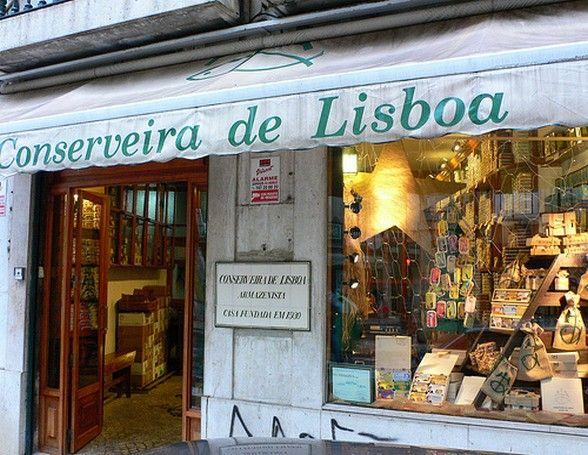 Conseveira de Lisboa in Lisbon