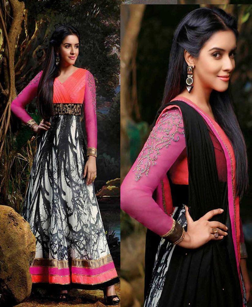 Indian Ethnic Designer Long Straight Salwar Kameez Online Party Wear Wedding Suits At Best Prices