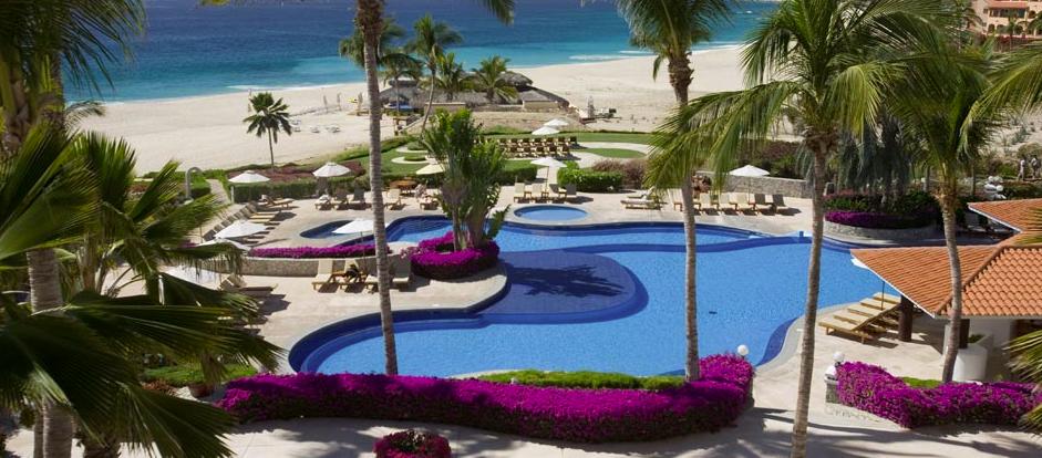 Zoetry Casa Del Mar, Cabo San Lucas Where I'll be
