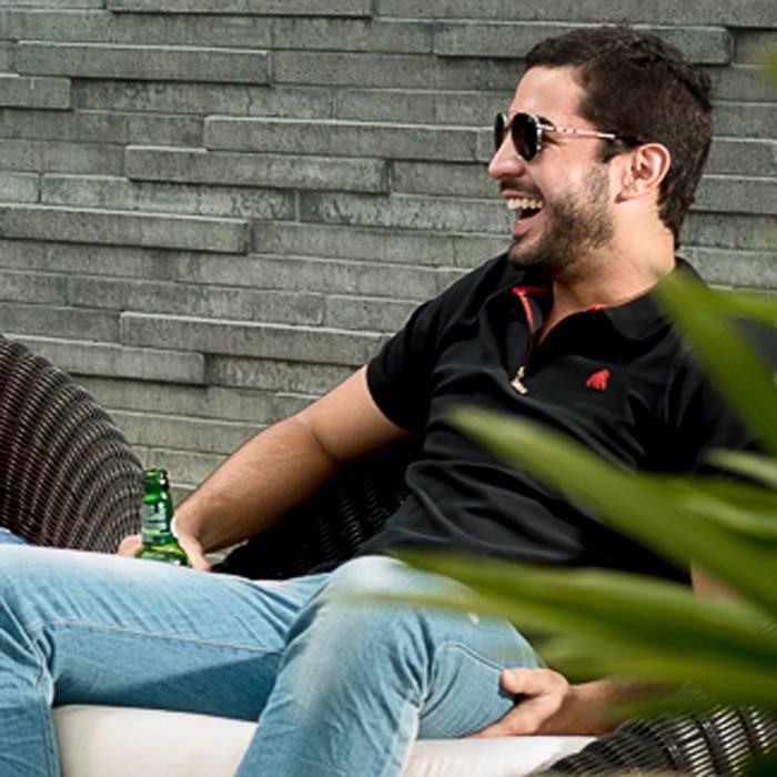 Siéntete cómodo y fresco, ¡vive tu estilo! con #GoCo #LaMarcaDelGorila