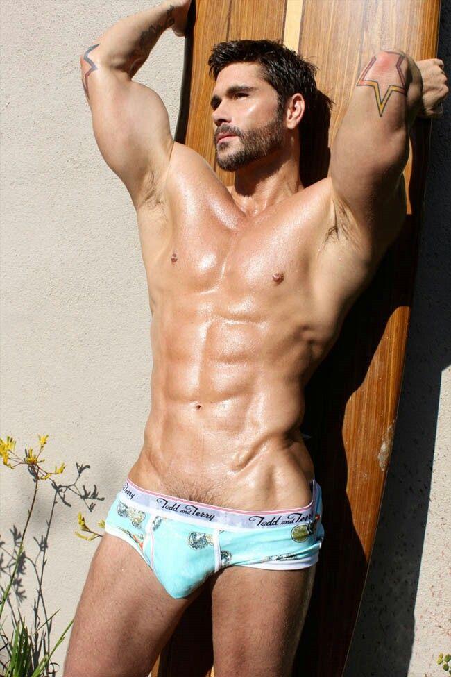 #Calzoncillo #Brief Todd &Terry #Underwear