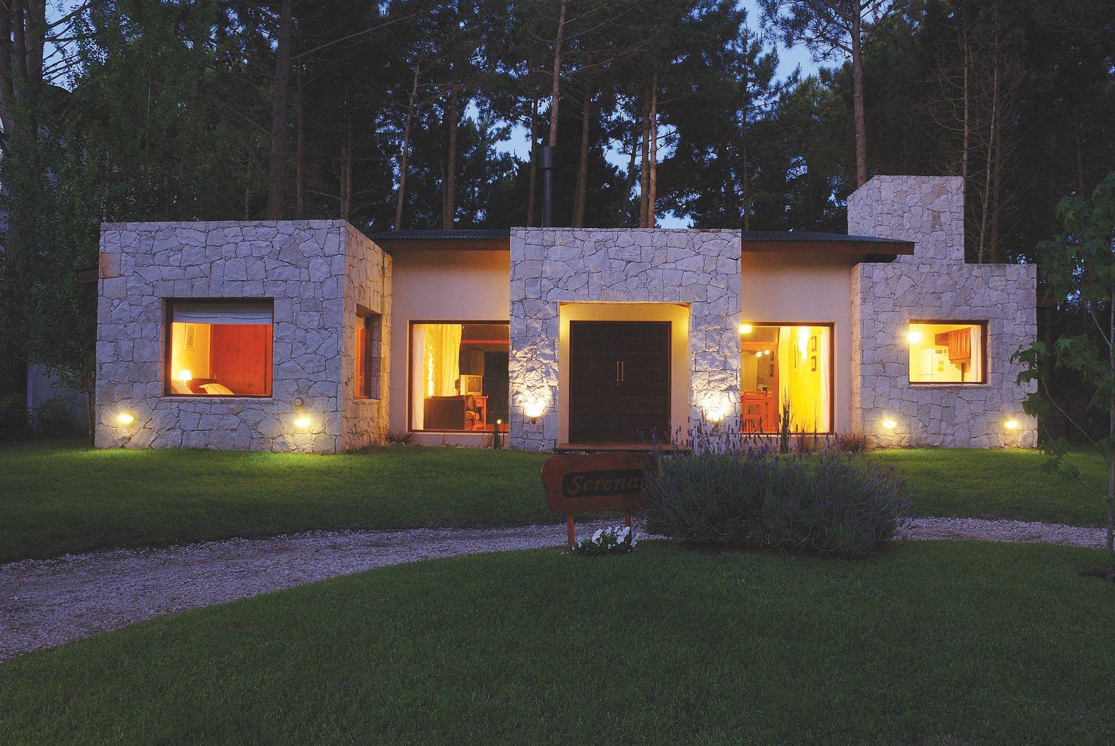 Arquitecto hugo zawadzki habitational architecture for Portal de arquitectos casa de campo