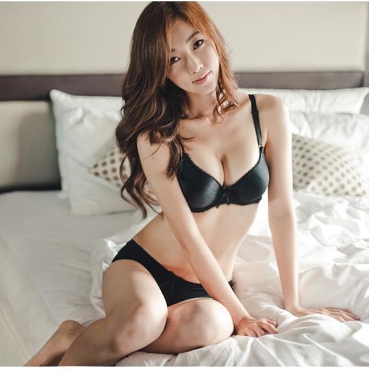 Koreans sexy bra and panties galeries