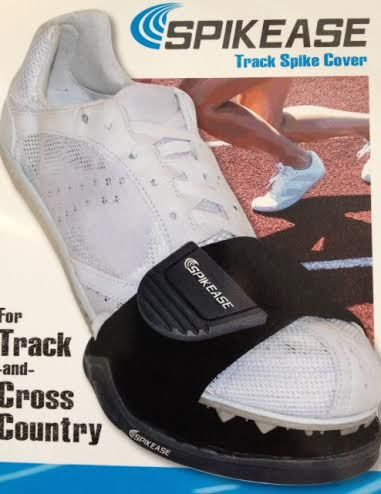 Track spike protector, track cleat