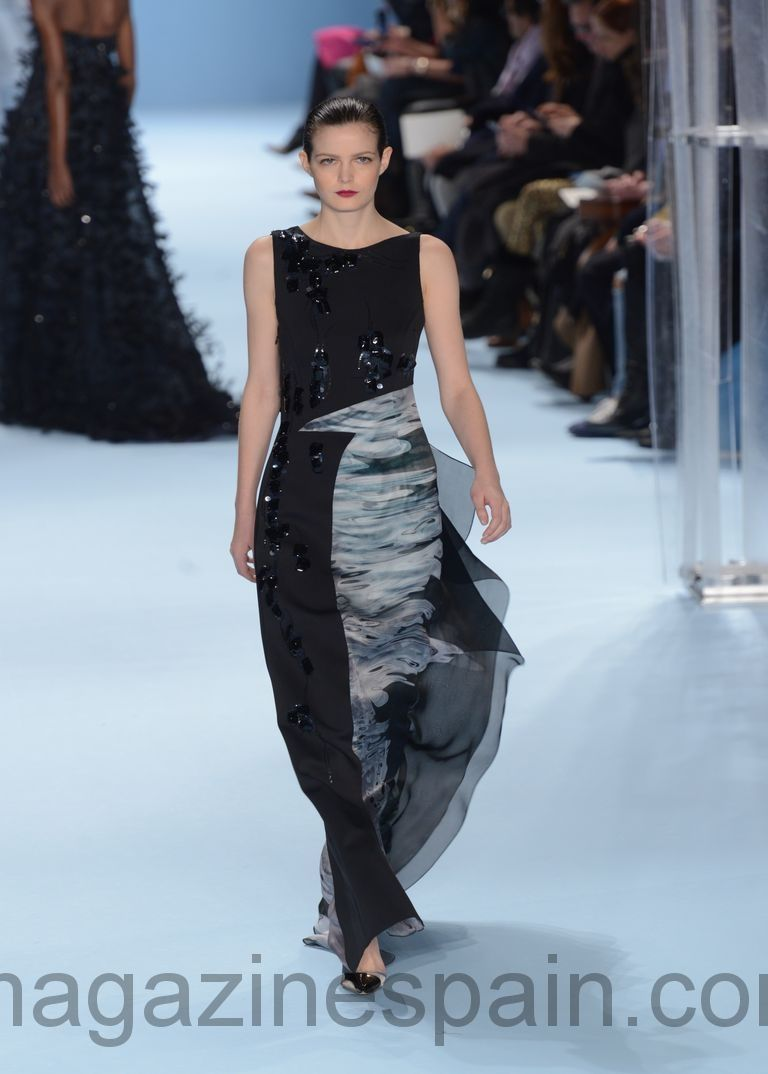 New York Fashion Week: Carolina Herrera