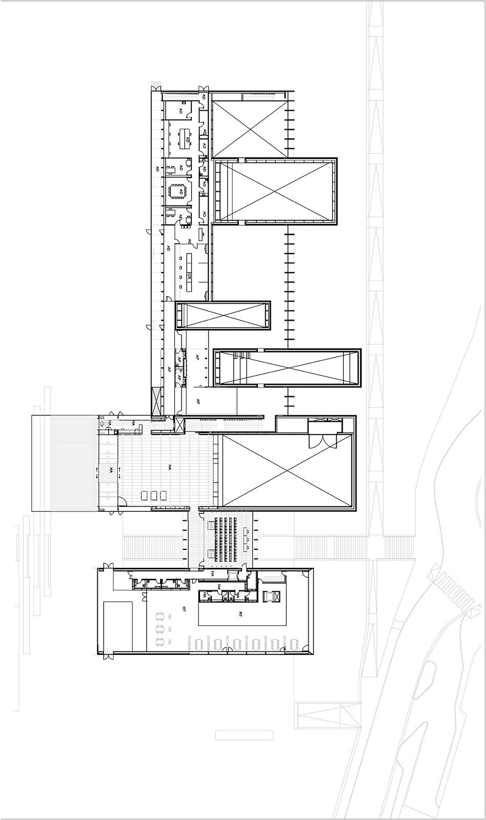 bell lloc winery by rcr architects sketches drawings bell lloc winery by rcr architects sketches drawings pinterest landscape architecture architects and architecture