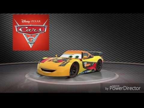 Cars Trailer Disney Pixar Movie Disney Cars Pinterest