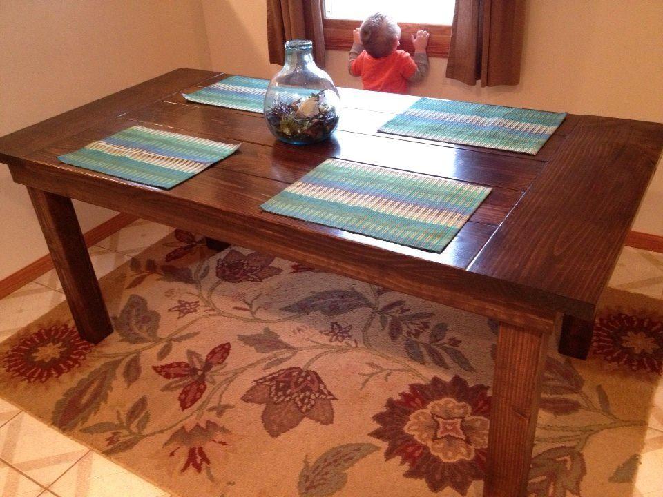 Table in Kona