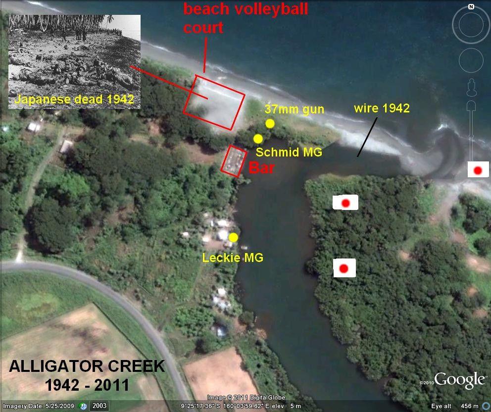 Solomon Islands Beach: World War Two, Us Marines, World War