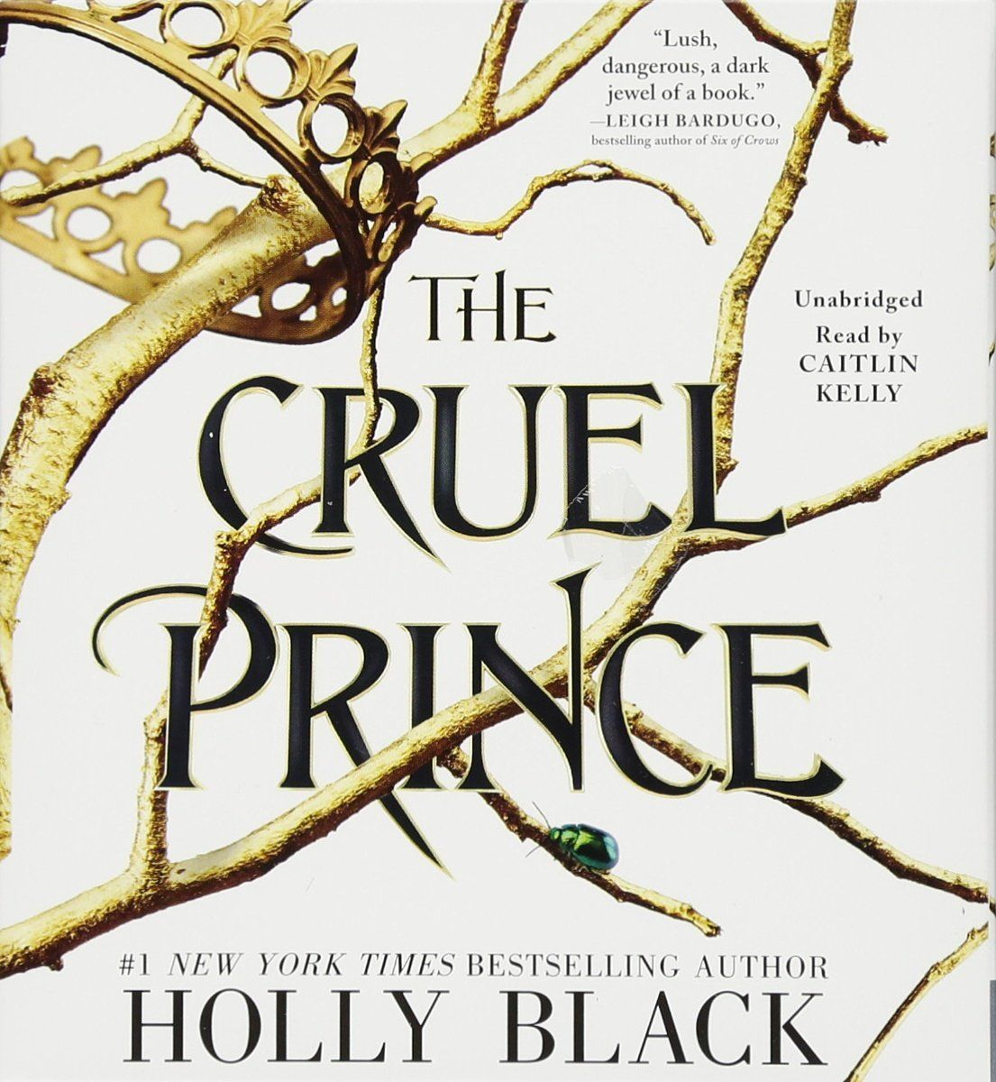 Pdf The Cruel Prince The Folk Of The Air 1 By Holly Black